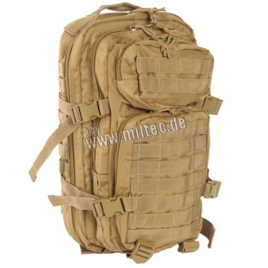 Sac us assault coyote 30L
