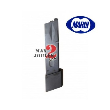 chargeur long 32bb's  m92F marui