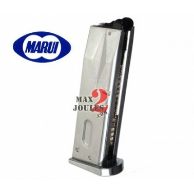chargeur m92F silver MARUI