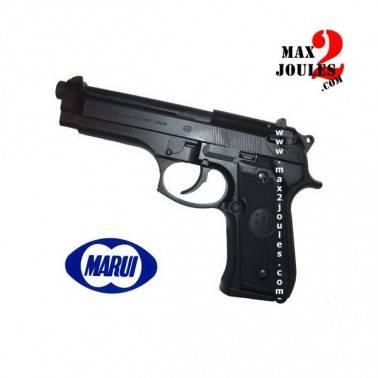 M92F military black  MARUI