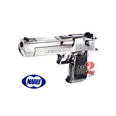 Desert eagle Chrome MARUI hard kick