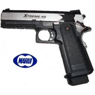 Xtrem.45 HI-capa MARUI full auto