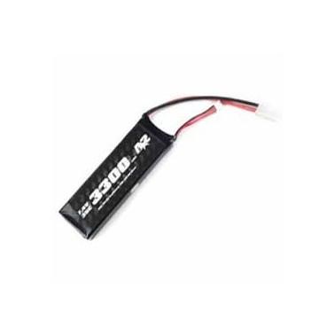 Batterie LIPO A2A 7.4v 3300mAh 35c 693005