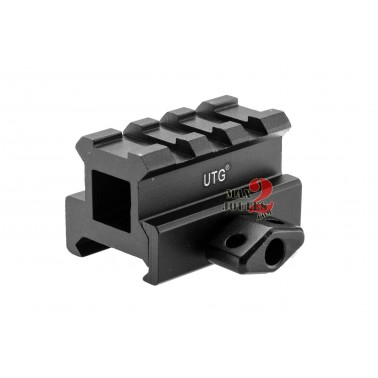 rehausse rail UTG 0.83""