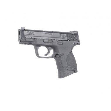 M&P 9c gbb 0.7j 15 bb's + mallette 320511