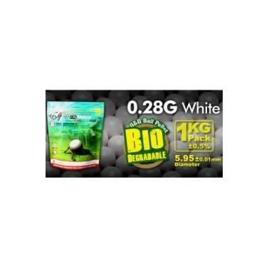billes bio 0.28 G&G 1kg