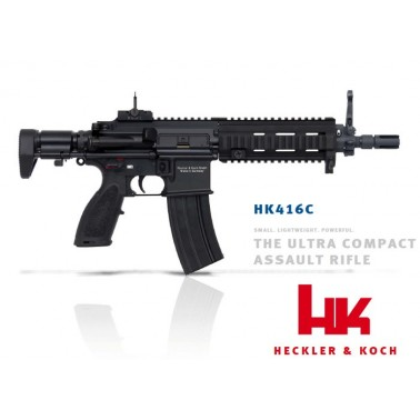 HK 416 C metal VFC electrique 1j 25954x