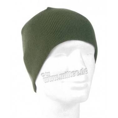 bonnet court beanie olive