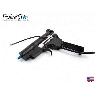 kit fusion engine V3 gen 3 - pour Ak polarstar