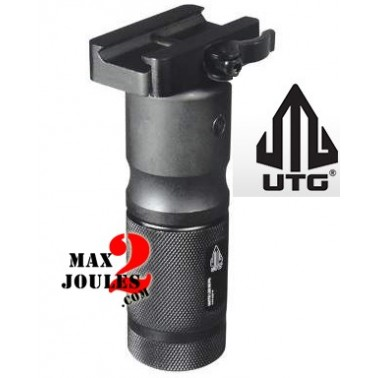 Poignee grip UTG metal repliable mnt-grp002sq