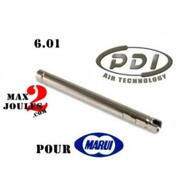Canon PDI 6.01 133mm pour socom mk23 marui