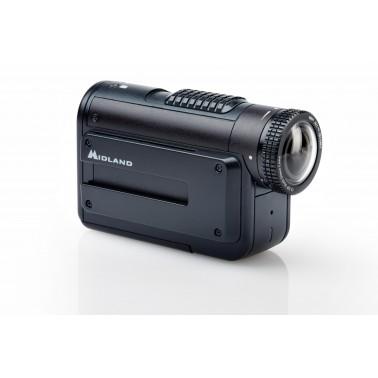 camera XTC400 midland wifi + caisson etanche 85m