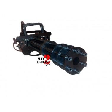 M134 vulcan minigun classic army