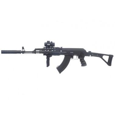 AK47 tactical crosse repliable 120909