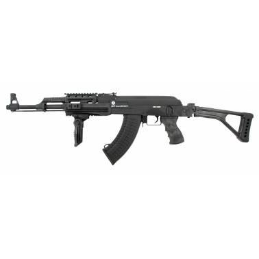 AK47 tactical crosse repliable 120909