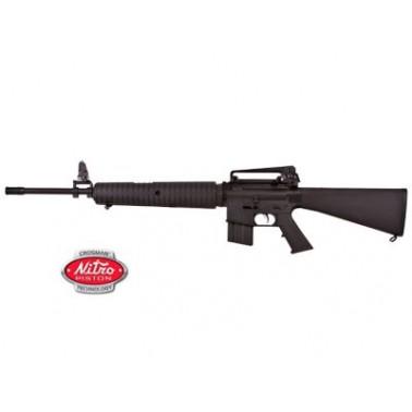 carabine M16 mtr77 20 joules 4.5mm crosman