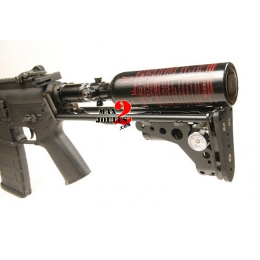 crosse polarstar redline air stock