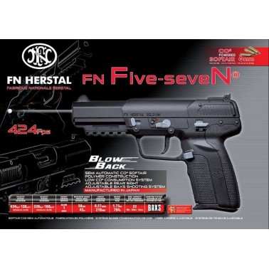 FN 5.7 five seven co2 marushin