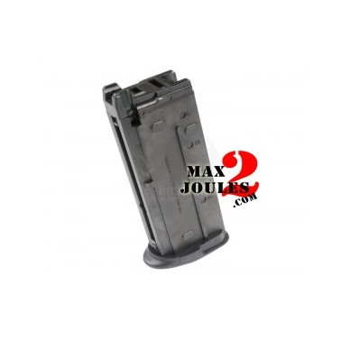 chargeur FN five-seven 22 bb's co2 marushin 205013