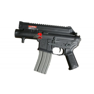 M4 ARES amoeba CCP mp5 tactical pistol noir am-003-bk