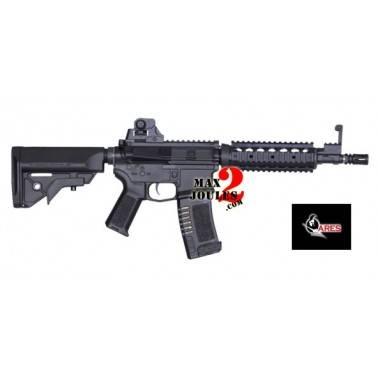 M4 ARES amoeba pistol aeg noir am-002-bk