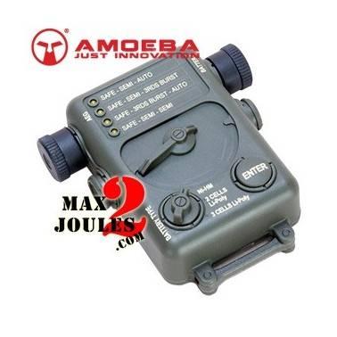 programmateur mosfet AMOEBA EFCS ARES e-gb-p01