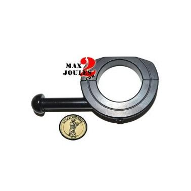 tactical clip anneau avec pin pour m4