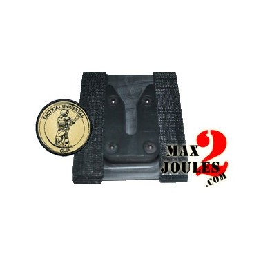 tactical clip plateforme molle chest plate