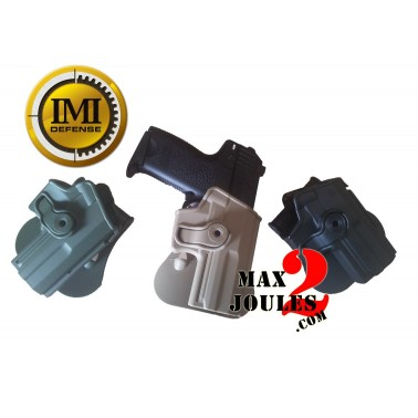 holster IMI a retention pour HK USP compact imi-z1150