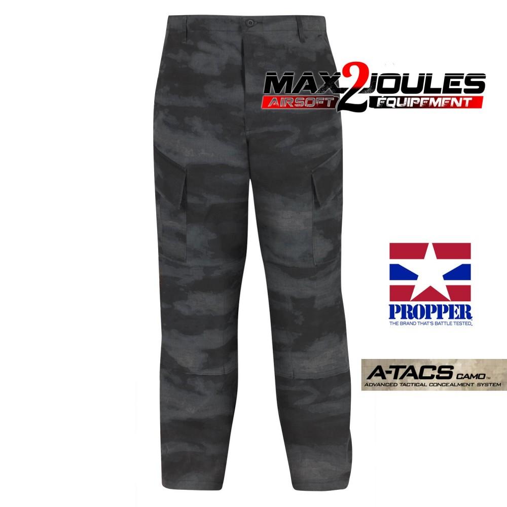 pantalon PROPPER ACU A-tacs LE f5209