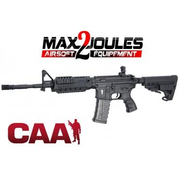 M4 CAA noir SLV king arms