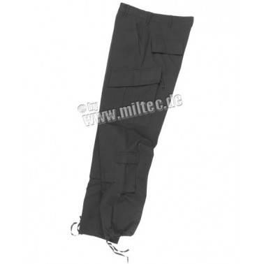 treillis ACU ripstop (army combat uniform) ripstop noir