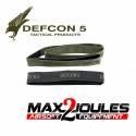 ceinture velcro defcon5 d5-be/ve od