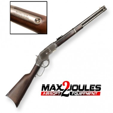 ktw m1873 carbine metal