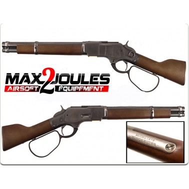 ktw m1873 winchester randall metal