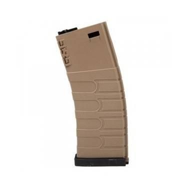 chargeur 120 bb's mid cap tan/noir GR16 g&g g-08-101-3