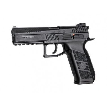 pack cz p09 metal gbb 0.7j + mallette 17657
