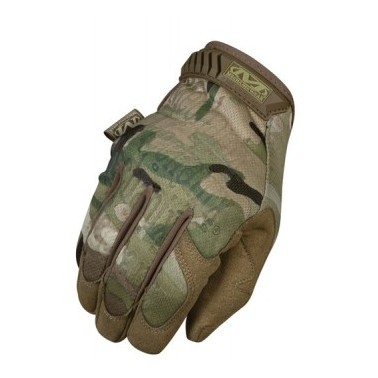 gants mechanix original multicam