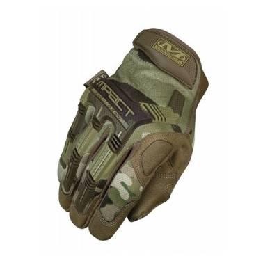 gants mechanix m-pact multicam