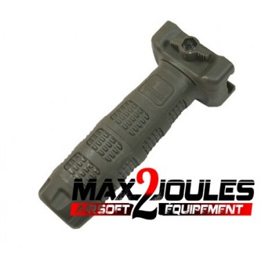 poignee IVG od IMI DEFENSE Interchangeable Vertical Grip