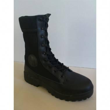 rangers chaussures tactiques army defcon5 noires dl5 200 b
