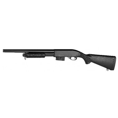 fusil à pompe 1 bb's full metal swiss arms 280703