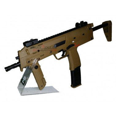 HK mp7 a1 gbb  tan vfc 26370x