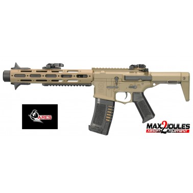 m4 amoeba am-013 tan ARES