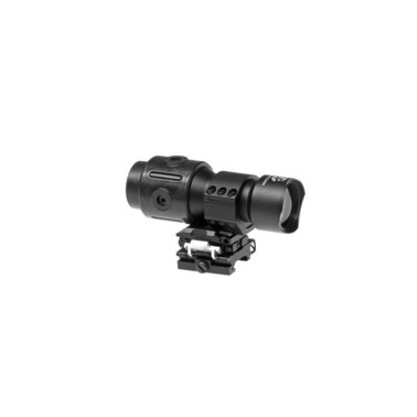 magnifier 3x + side flip