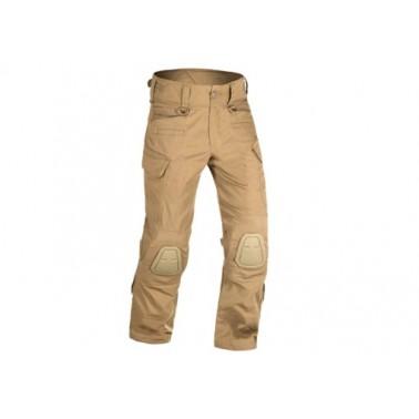 pantalon stalker MK III coyote brown ClawGear