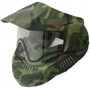 masque annex Valken MI 7 woodland thermal