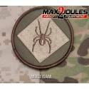 patch spyder redbackone multicam msm-p-135-mc