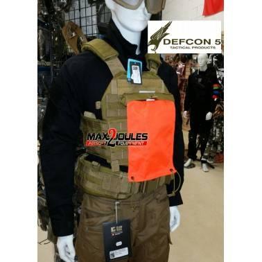 signal panel coyote Tan defcon5 d5-psp ct