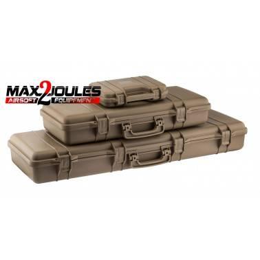 mallette Tan moyenne 68.5cm mal726